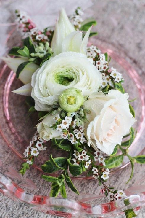 sophisticated floral designs portland oregon wedding florist blush dahlia bouquet abernethy center (3).jpg