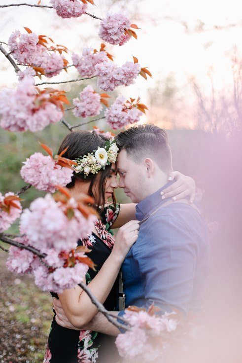 sophisticated floral designs portland oregon wedding florist Spotted Stills Engagement Session (61).jpg