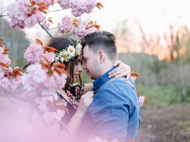 sophisticated floral designs portland oregon wedding florist Spotted Stills Engagement Session (62).jpg