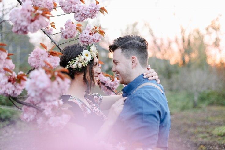 sophisticated floral designs portland oregon wedding florist Spotted Stills Engagement Session (63).jpg