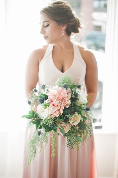 sophisticated floral designsp portland oregon wedding florist urban studio blush and greenery (20) (490x735).jpg