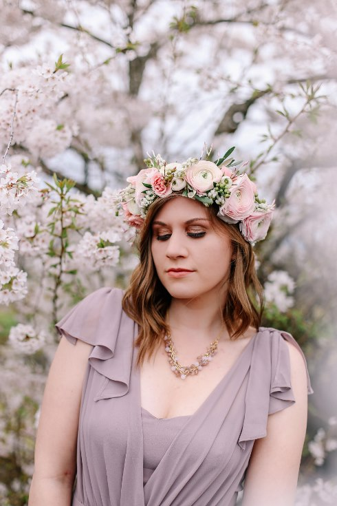 sophisticated floral designs portland oregon wedding florist floral crown halo head wreath blush mauve spotted stills photography (6) (490x735).jpg