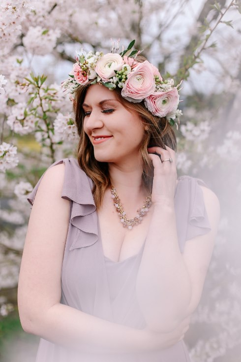 sophisticated floral designs portland oregon wedding florist floral crown halo head wreath blush mauve spotted stills photography (10) (490x735).jpg