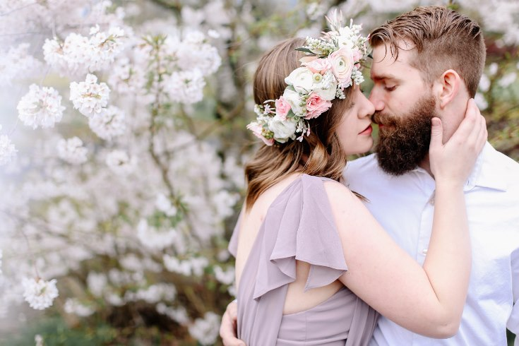 sophisticated floral designs portland oregon wedding florist floral crown halo head wreath blush mauve spotted stills photography (27) (735x490).jpg