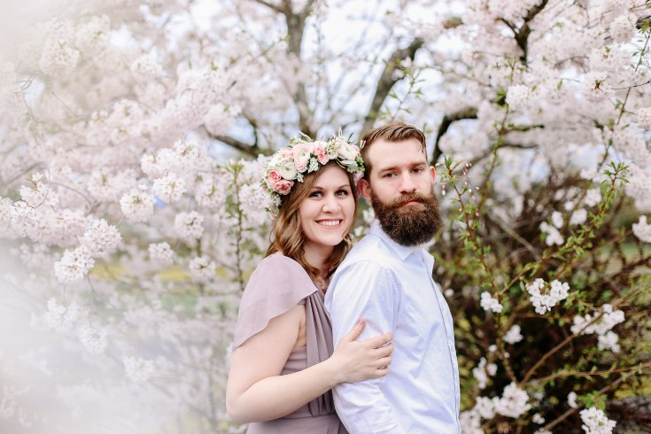 sophisticated floral designs portland oregon wedding florist floral crown halo head wreath blush mauve spotted stills photography (29) (735x490).jpg