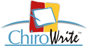 ChiroWrite is a certified EHR that allows doctors to document patient encounters quickly with a high level of detail using touch screen computers.  There is also a patient check-in module and scheduler available to run the office of a cash based practice or one that does outsourced billing.