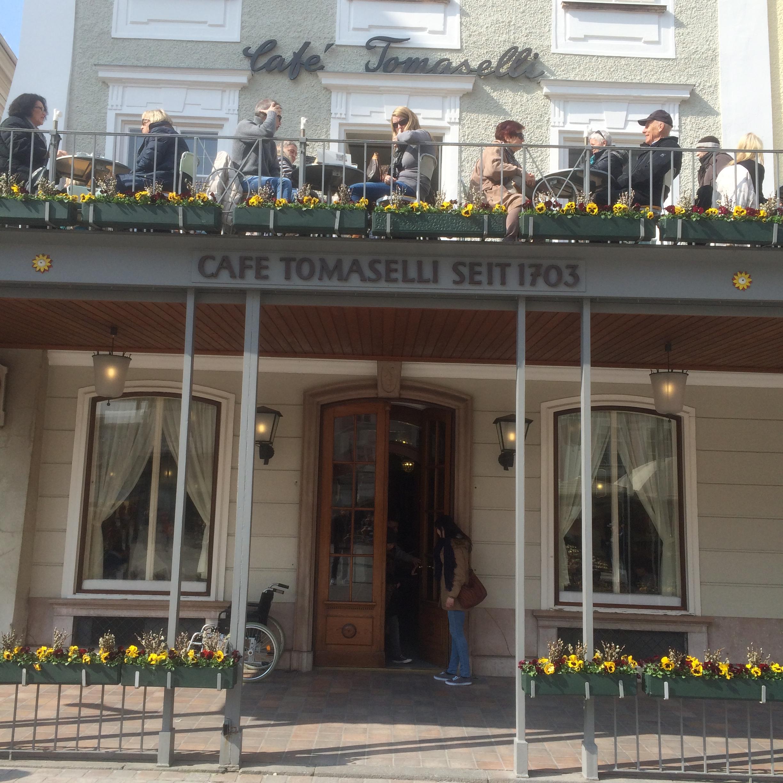 Cafe Tomaselli