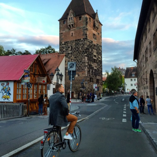 Living in Germany: 1st year in review