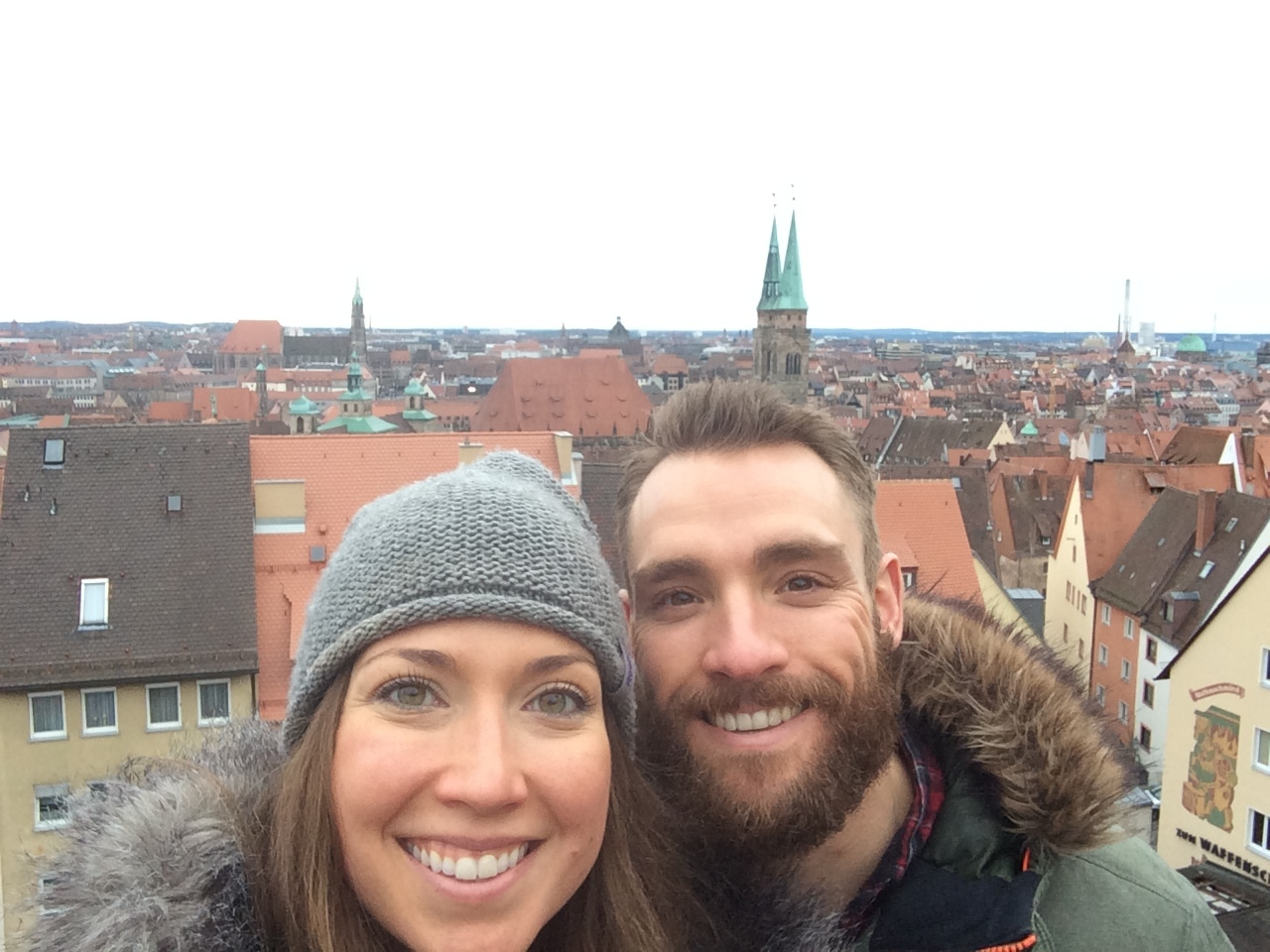 Living in Germany - our 1st year in review