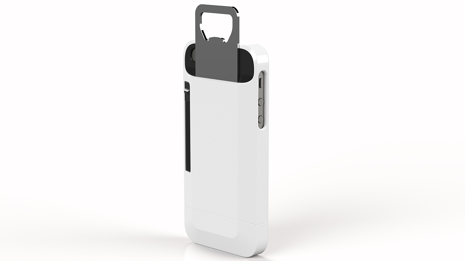 West280 iOpener Case for iPhone 5