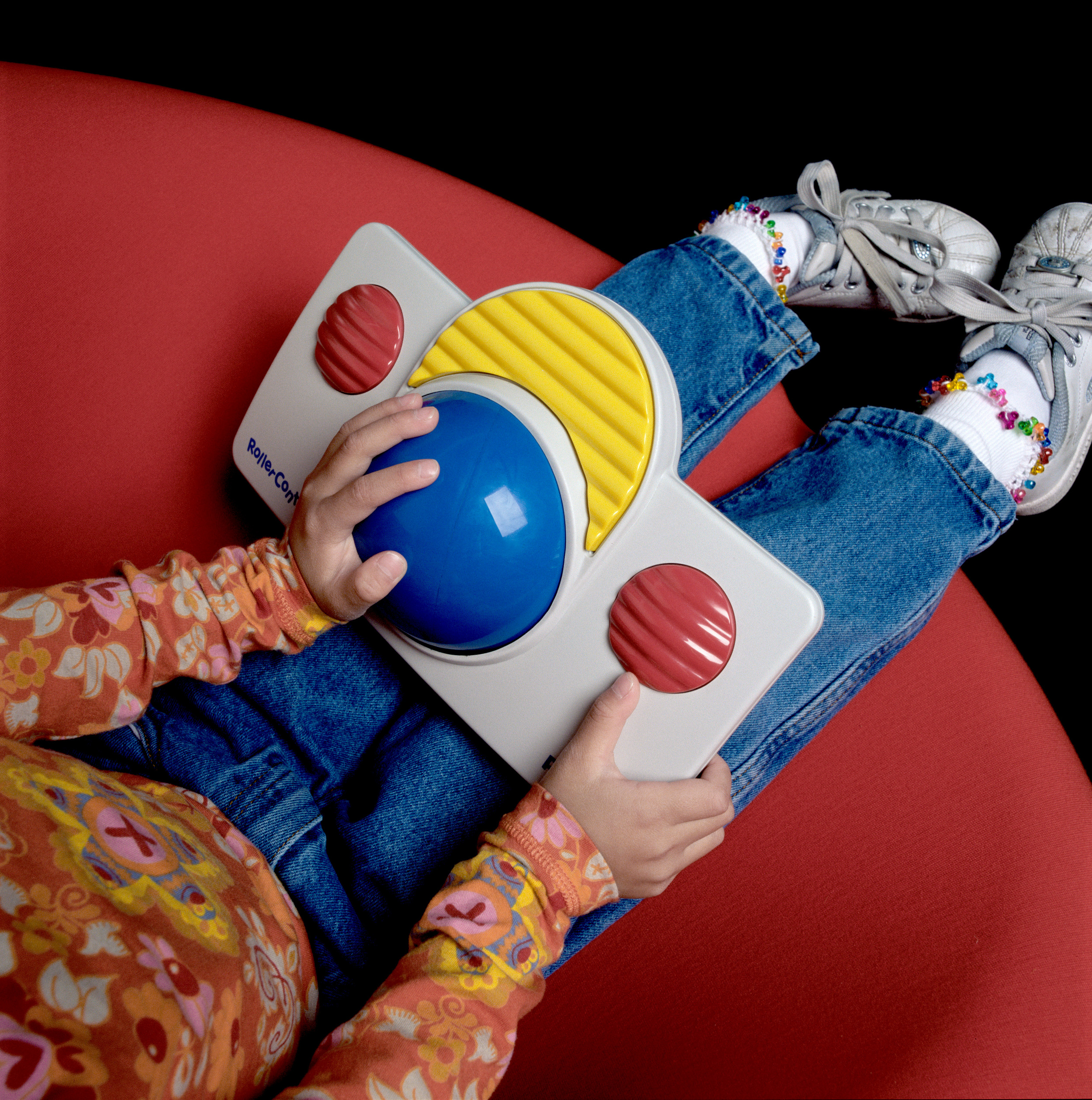 Philips Kid's Roller Controller