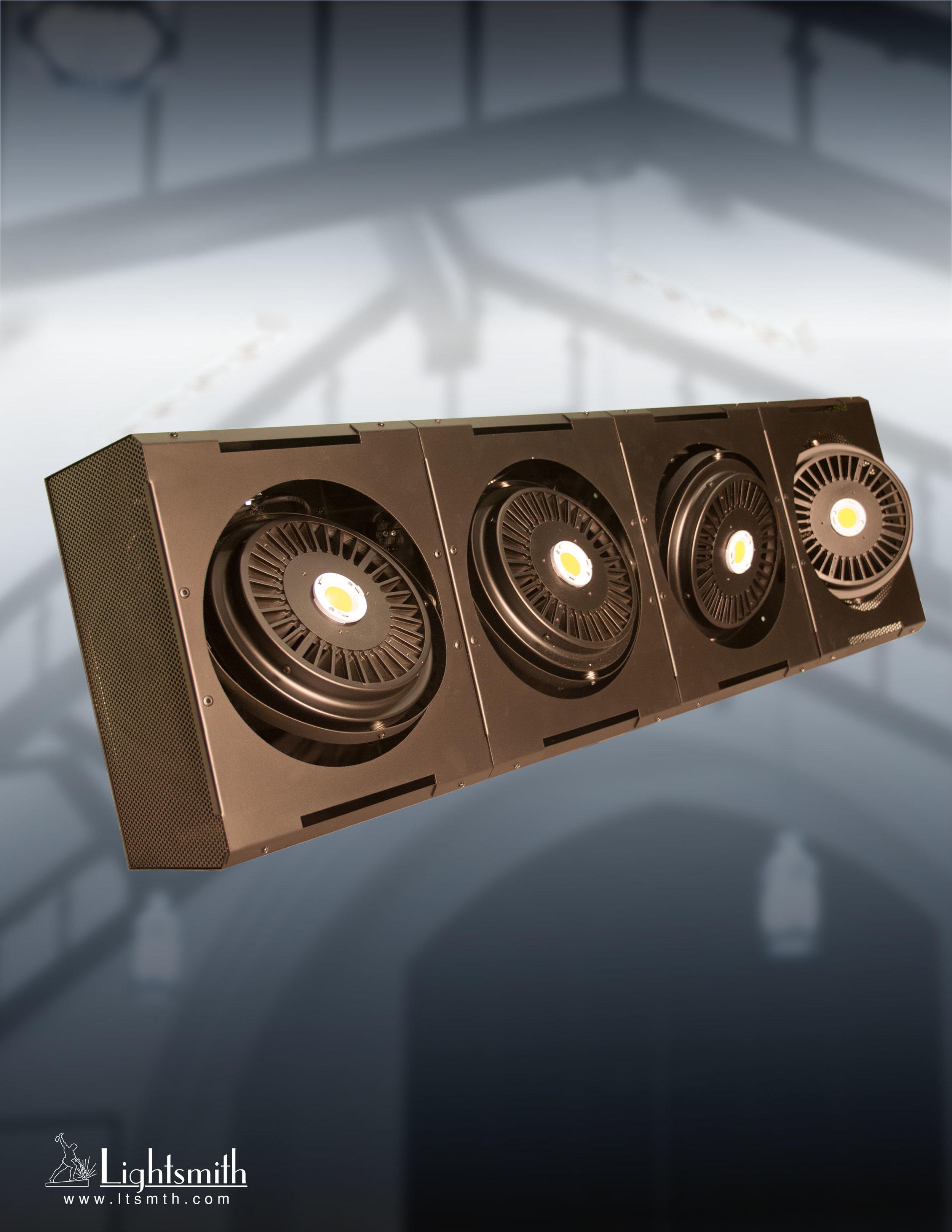 SQJ-464L - Medium Bronze