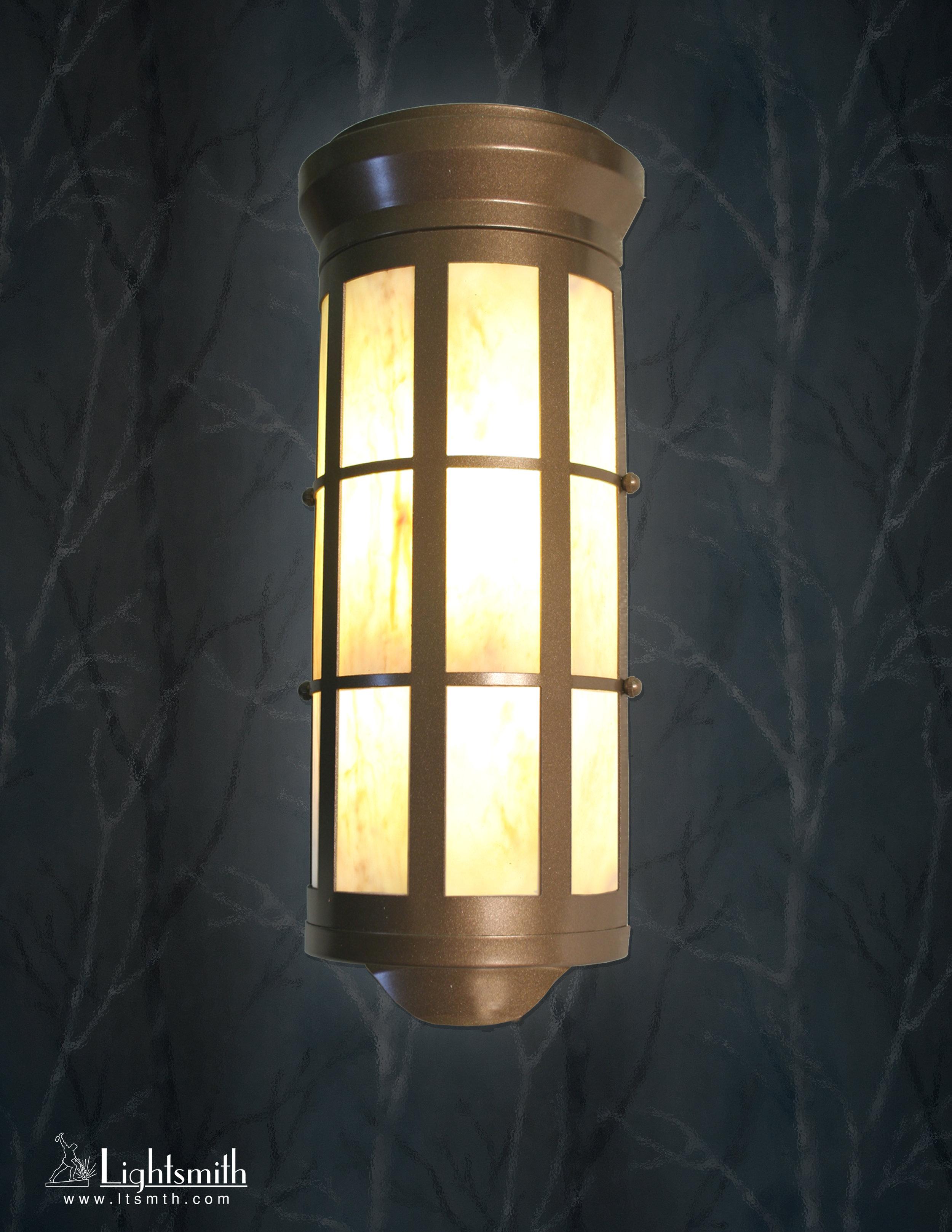 SC-7602 -Medium Bronze -Natural Horn Acrylic