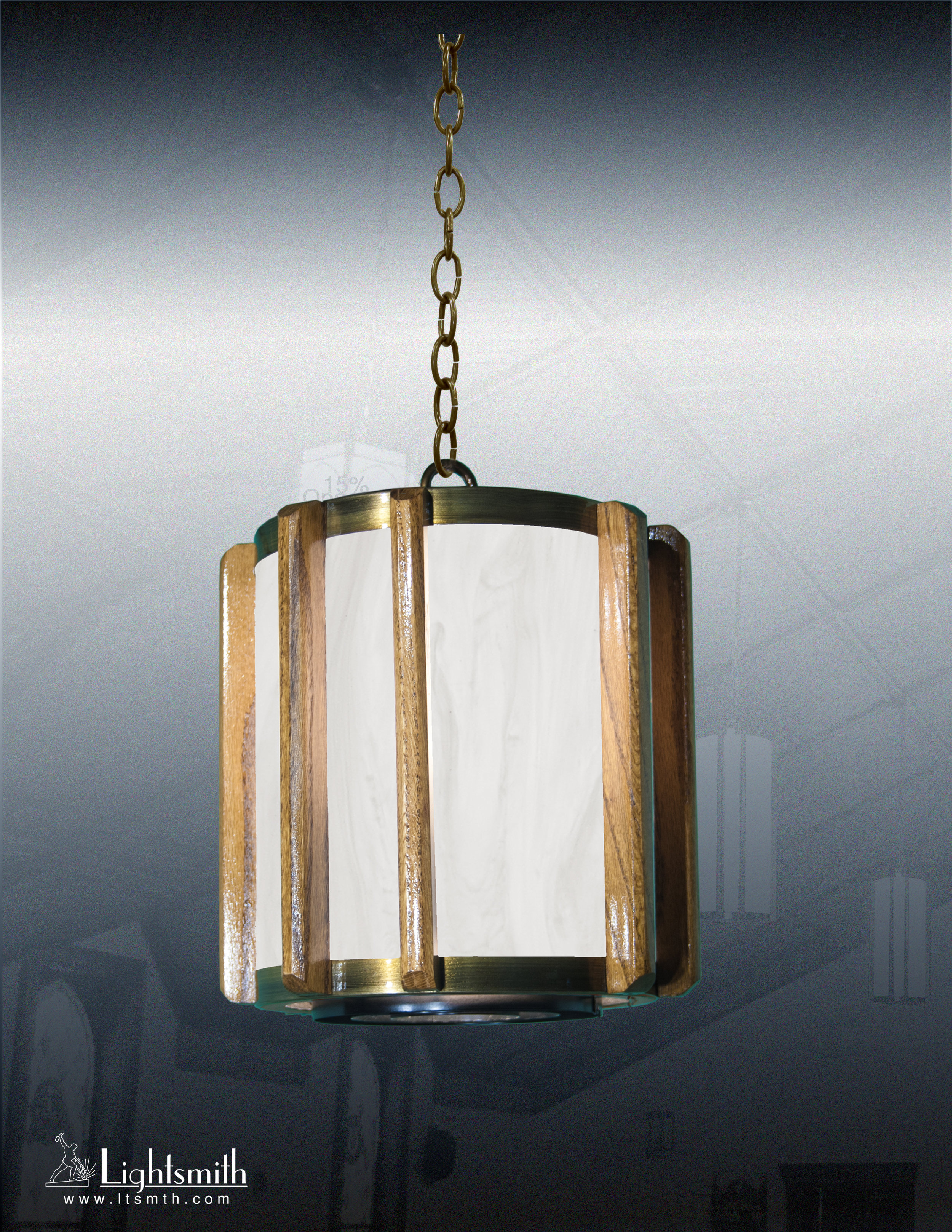 Short Lantern