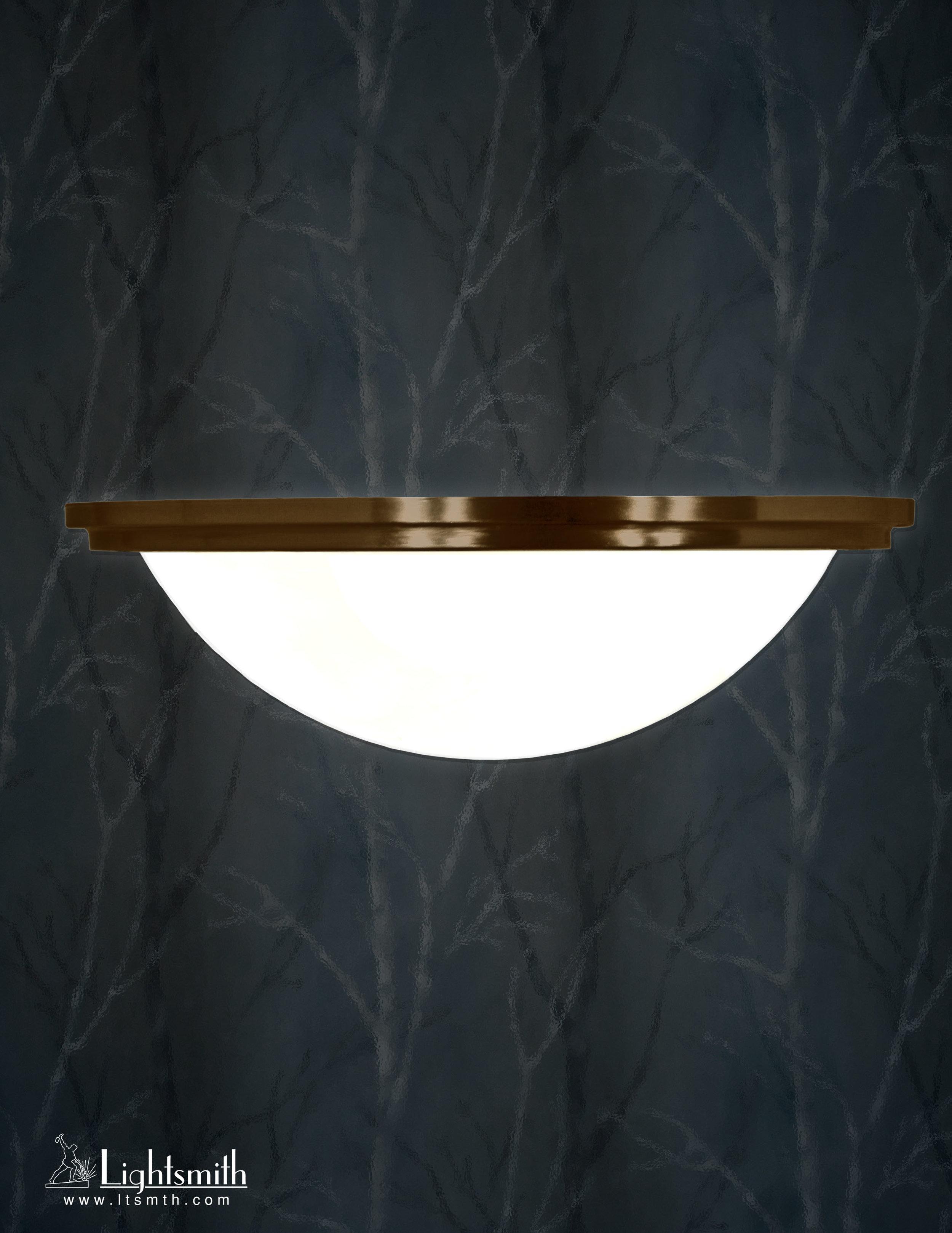 SC-9610 - Burnished Bronze - White Opal Acrylic