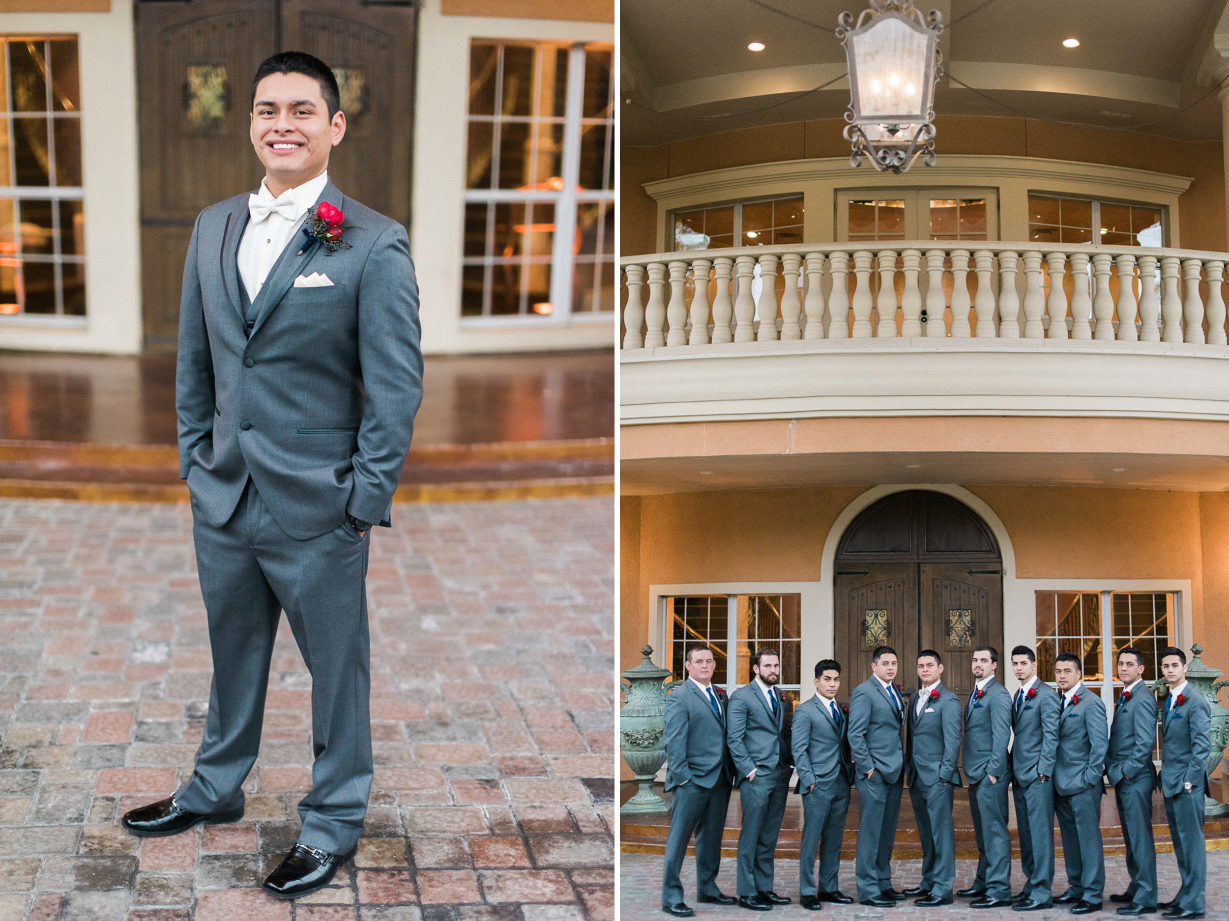 Dana Fernandez Photography Houston Wedding Photographer Chateau Polonez Destination Film Texas6.jpg