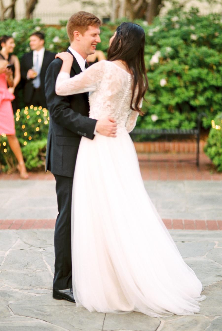 Dana Fernandez Photography Houston Wedding River Oaks Garden Club Film Destination Texas-27.jpg