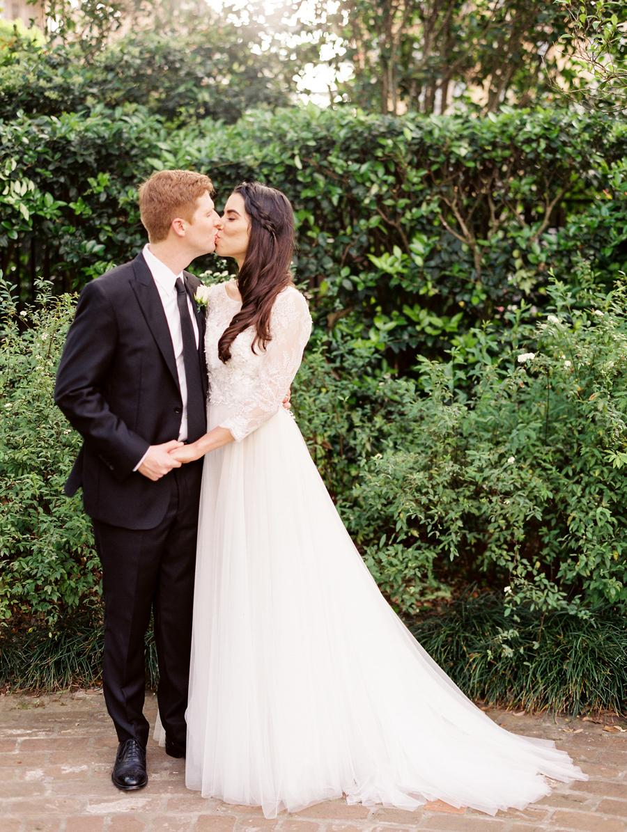 Dana Fernandez Photography Houston Wedding River Oaks Garden Club Film Destination Texas-31.jpg