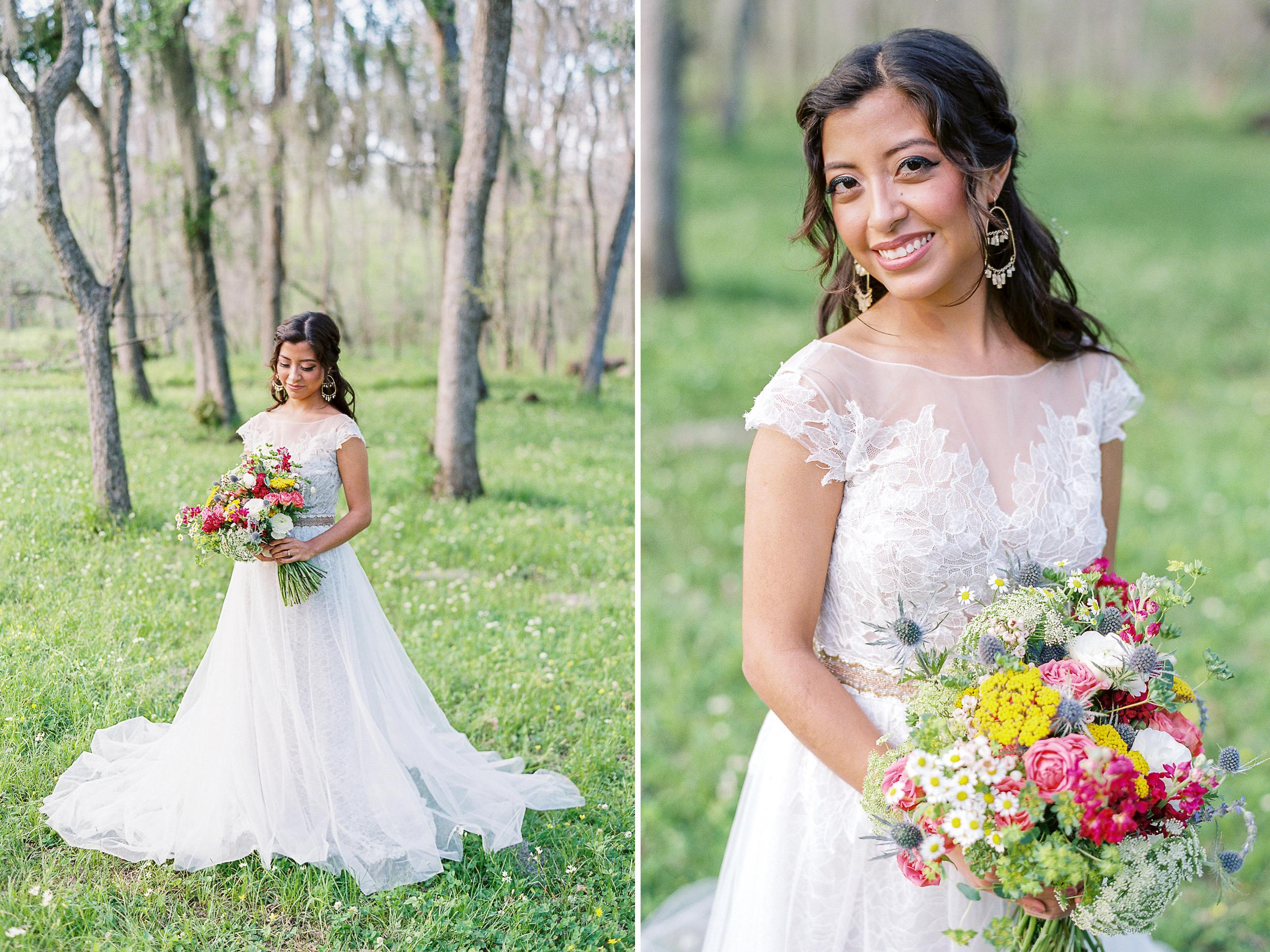 Dana Fernandez Photography Houston Film Wedding Photographer Destination Texas Bridals-2.jpg