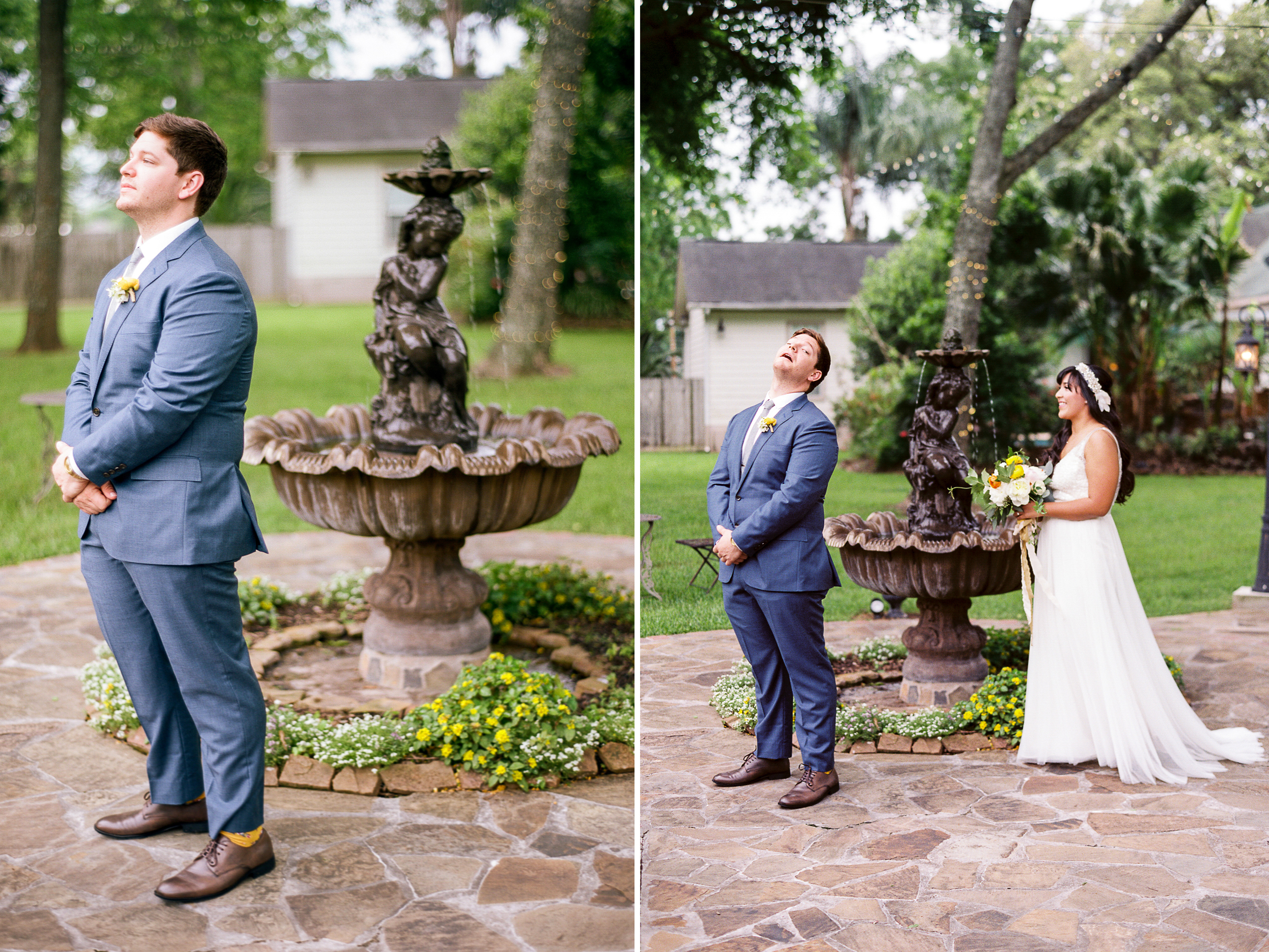 Dana Fernandez Photography Houston Texas Destination Photographer Film Ruffled Blog Wedding Bridal First Look Featured Photography Oak Tree Manor Houston-200.jpg