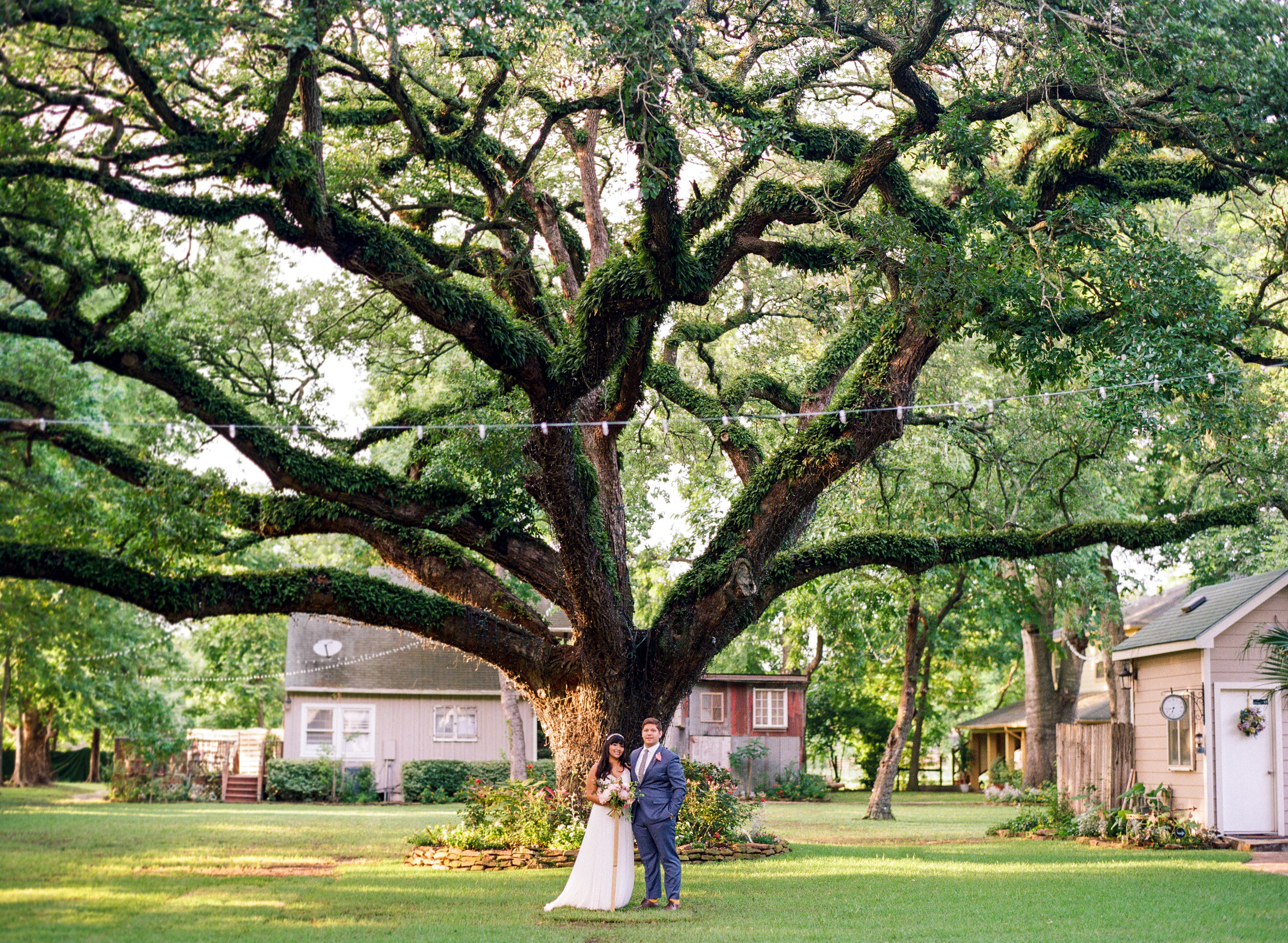 Houston Wedding Photographer Dana Fernandez Photography Oak Tree Manor Film Bridals Destination Boho-1.jpg