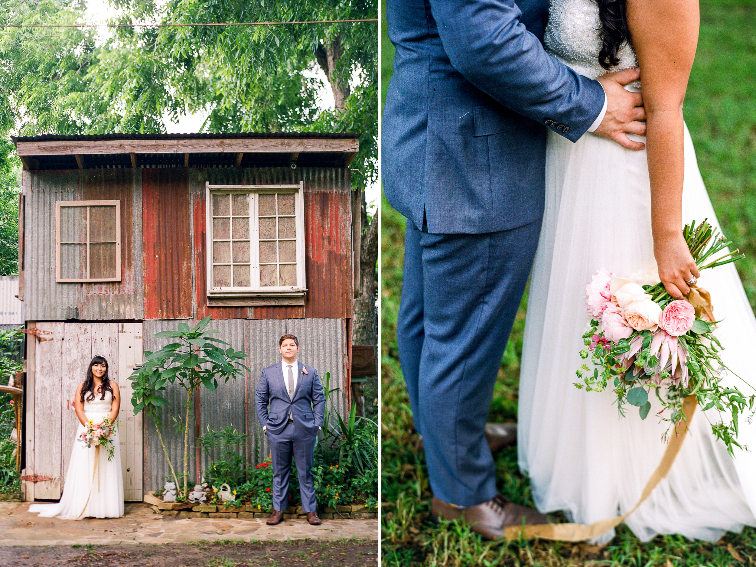 Houston Wedding Photographer Dana Fernandez Photography Oak Tree Manor Film Bridals Destination Boho-107.jpg