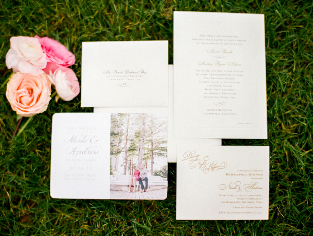 Dana Fernandez Photography Houston Galveston Wedding Photographer Destination Hotel Galvez Film-1.jpg