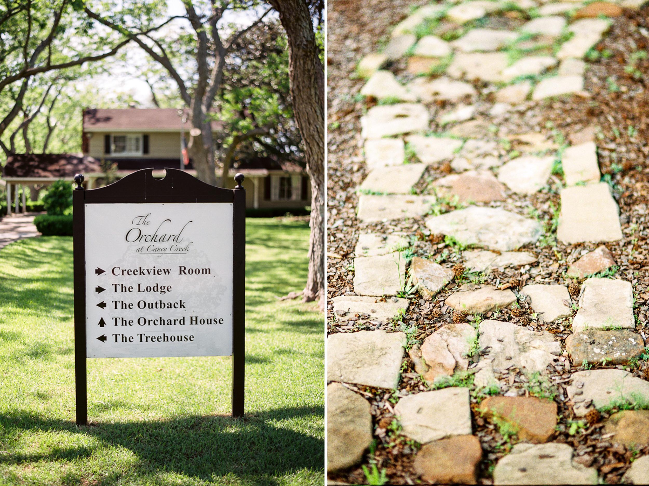 Dana Fernandez Photography Orchard at Caney Creek Texas Houston Wedding Photographer Destination Film-110.jpg