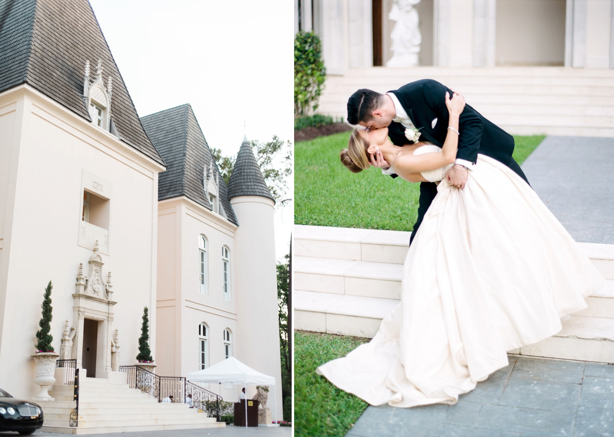 Chateau-Cocomar-Wedding-Photographer-Ceremony-Reception-Houston-Dana-Fernandez-Photographer-Film-9.jpg