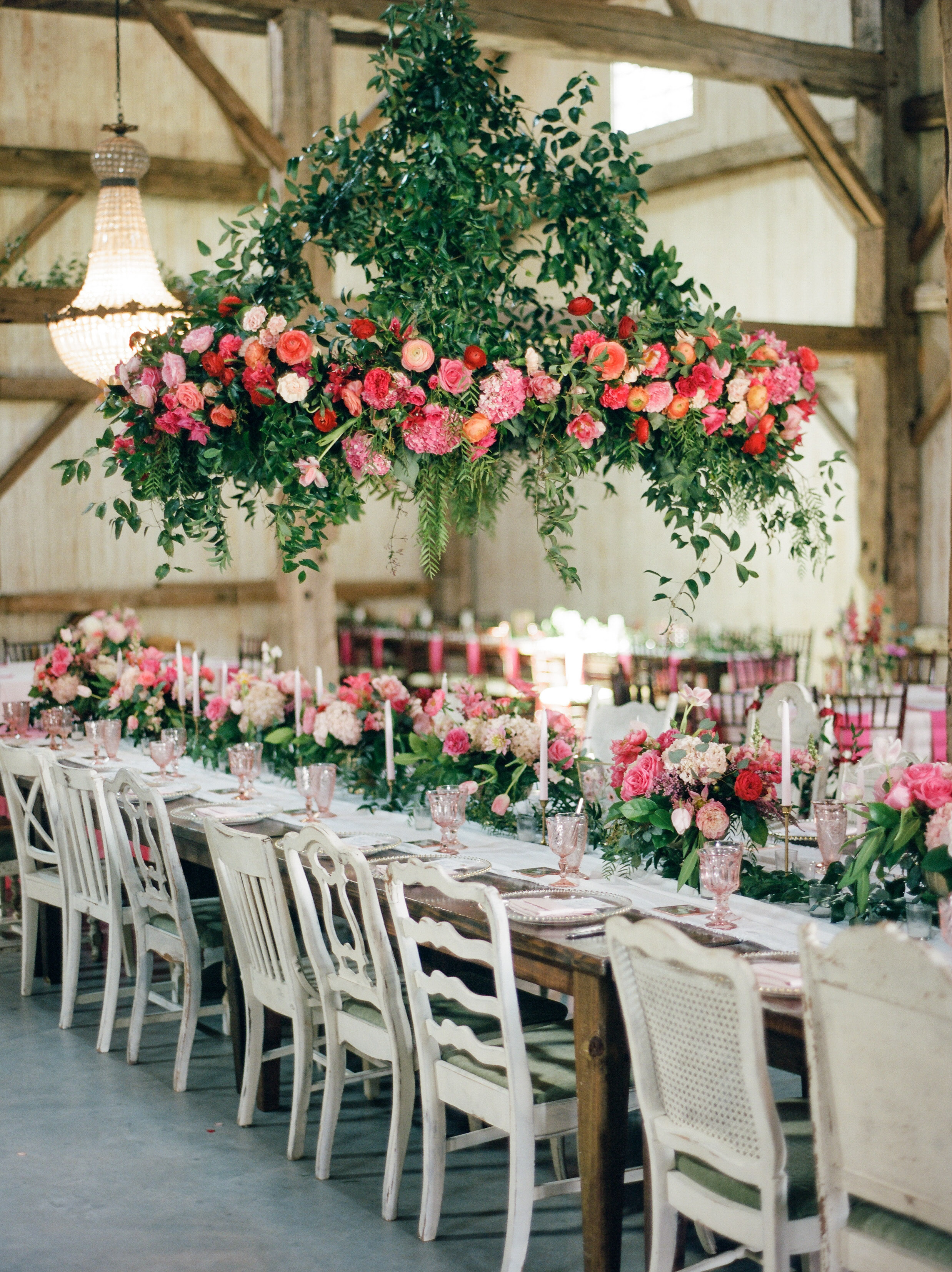 Venue: Chandelier Grove, Planning & Design: Two Be Wed, Florals: Flower Vibes