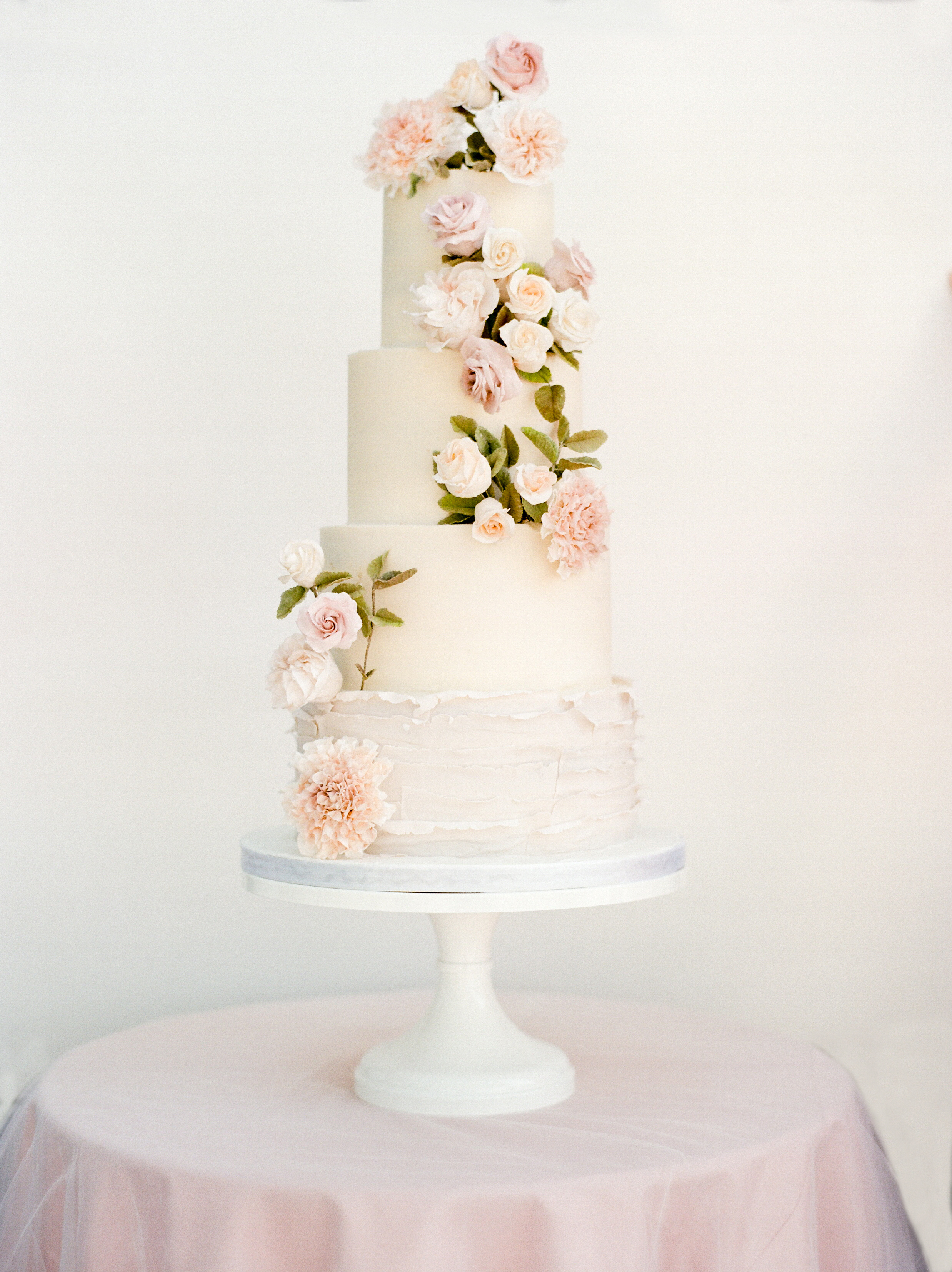 Buttercup Bakery | Jennifer Laura Design
