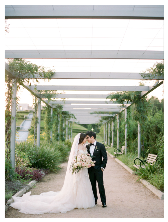 FEATURED ON MARTHA STEWART WEDDINGS -