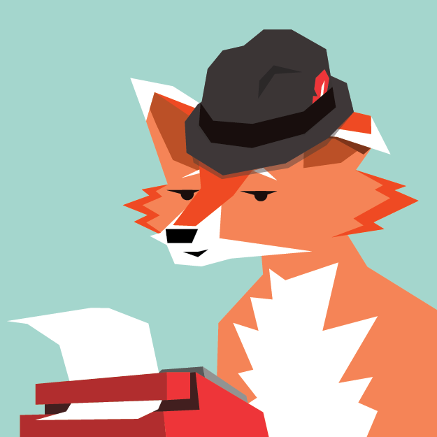 Author Fox