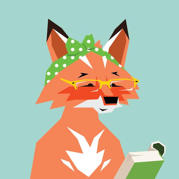 Reader Fox
