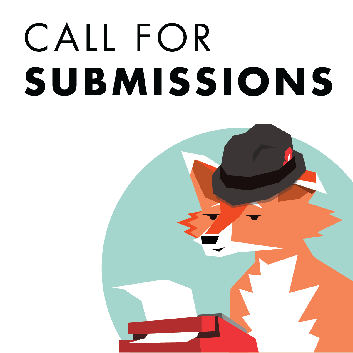 CallForSubmissions