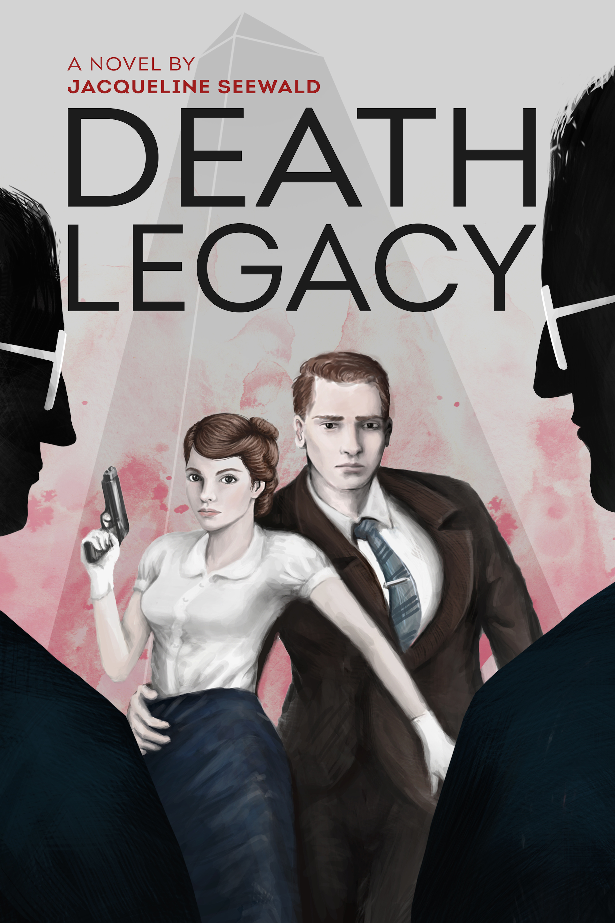 Death Legacy Cover