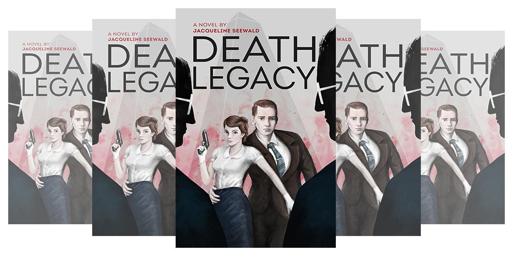Death Legacy Pre-Order