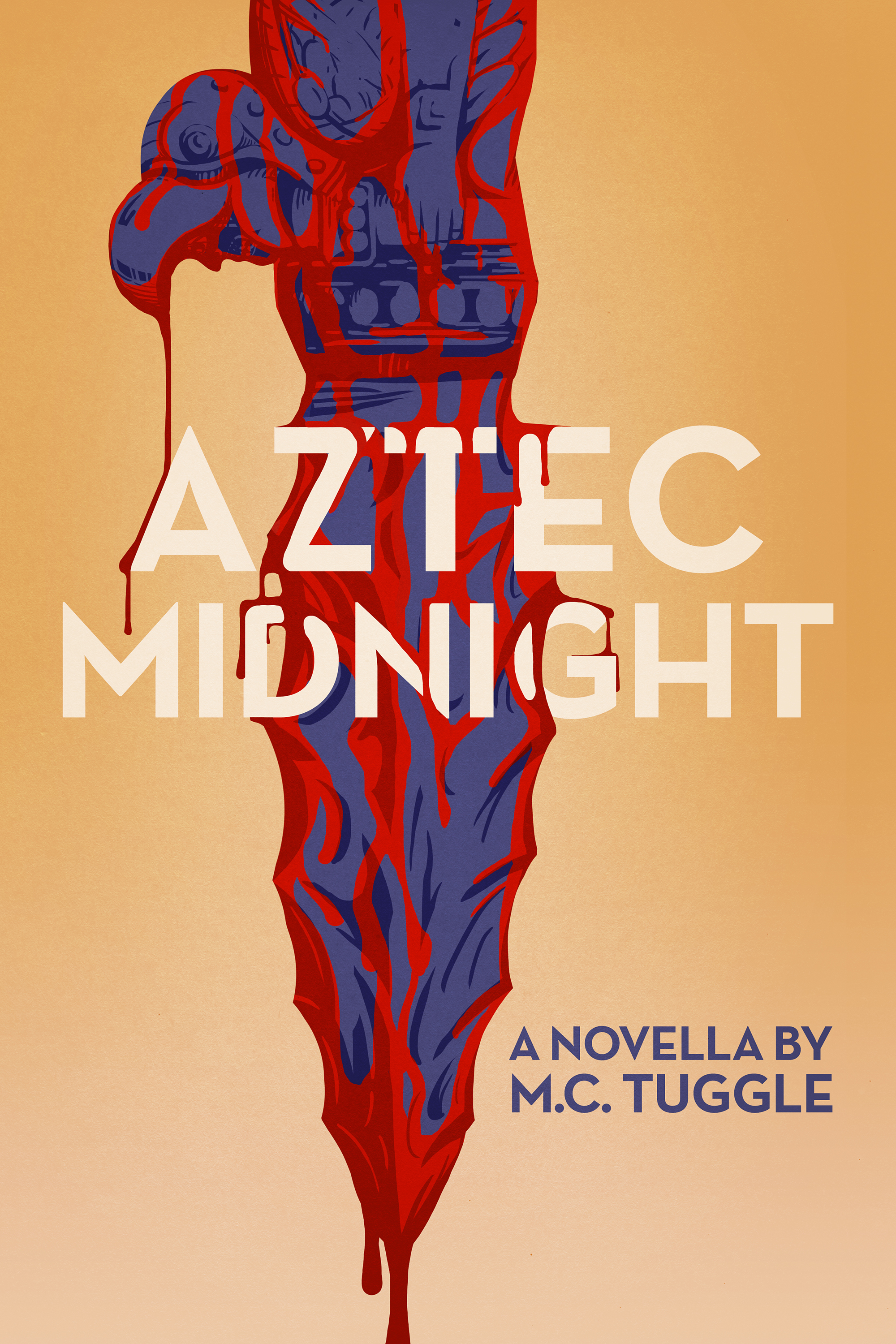 Aztec Midnight Cover