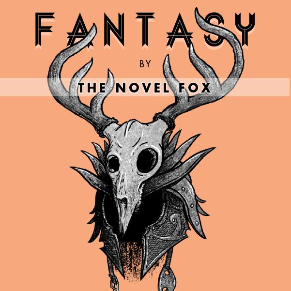 Fantasy Genre Ad