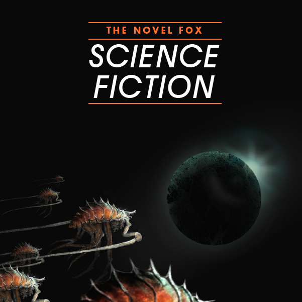 Science Fiction Genre Ad