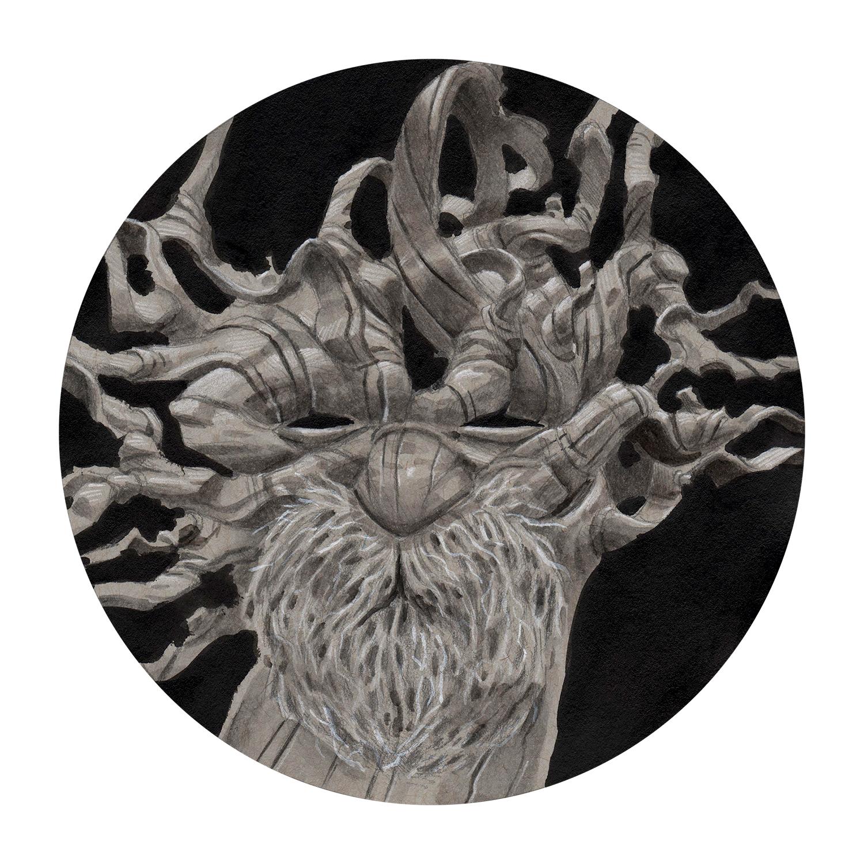 Tree Beard