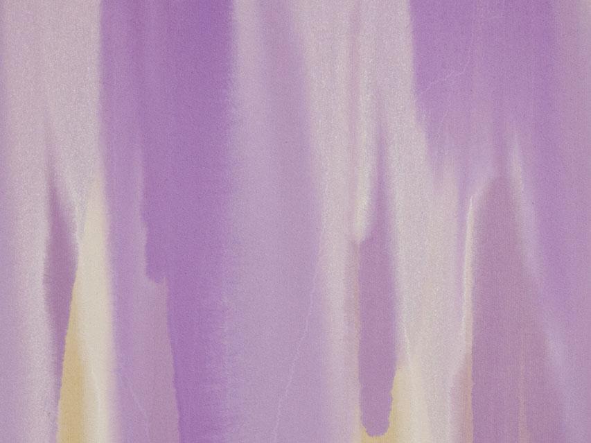 Detail of  Lavender Skies