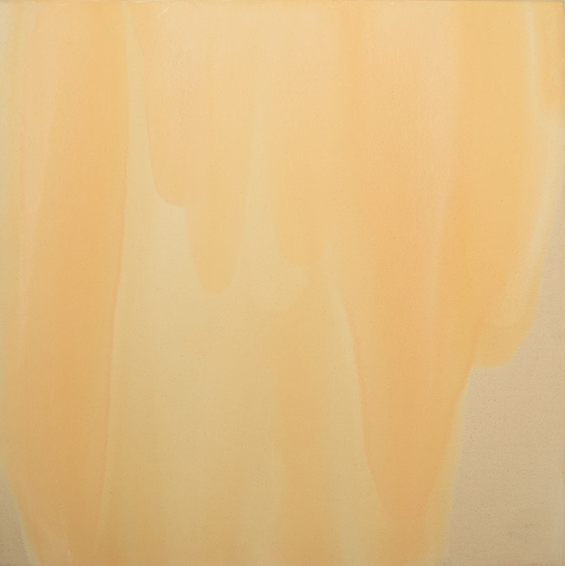 Fall light , 2014             Oil on canvas             30 x 30 inches