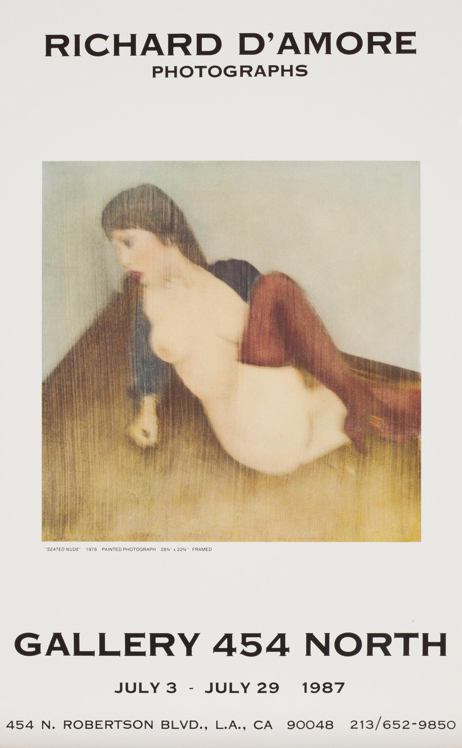 Amori De robert d'amore fine art —aurelia d'amore photography
