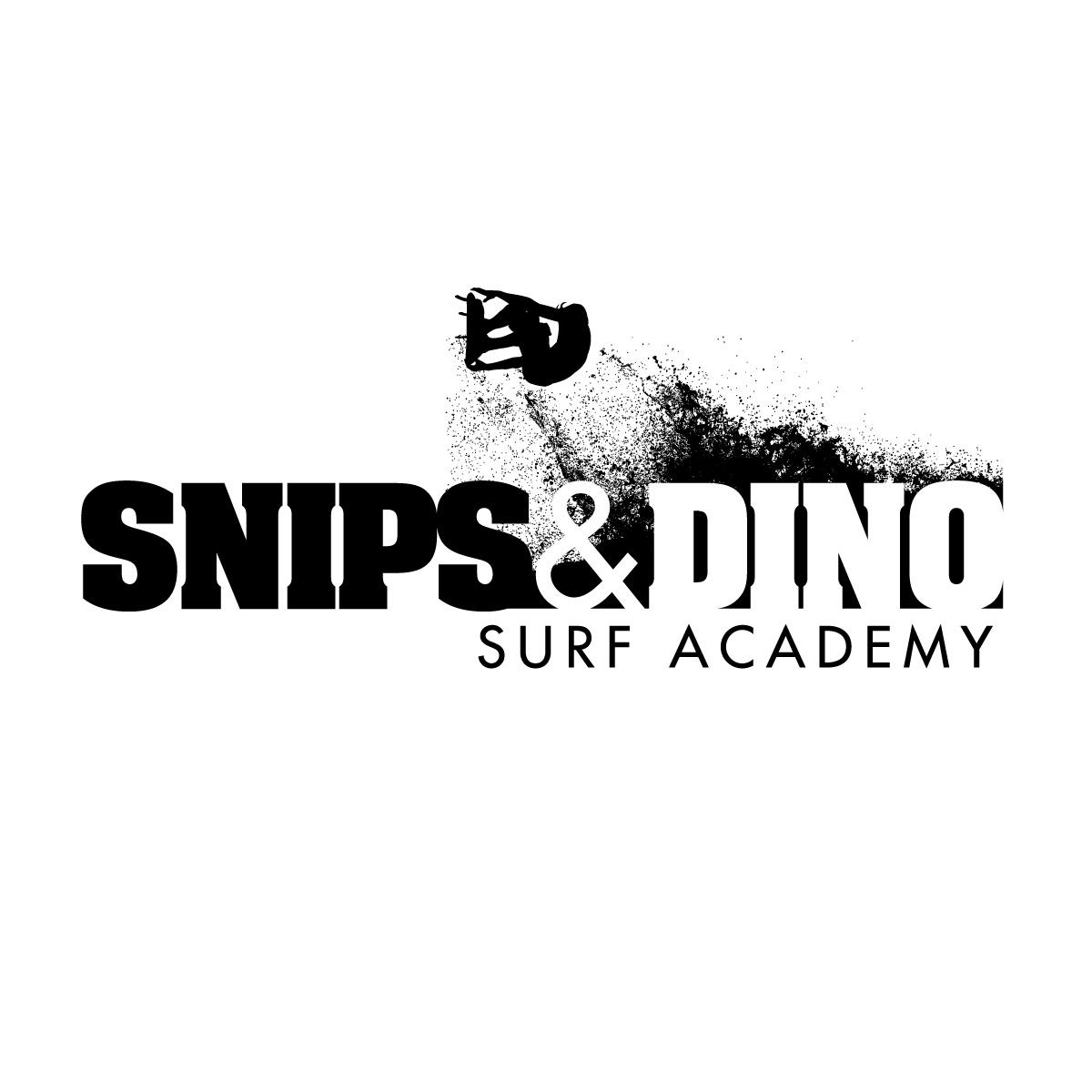 Snips & Dino Surf Academy