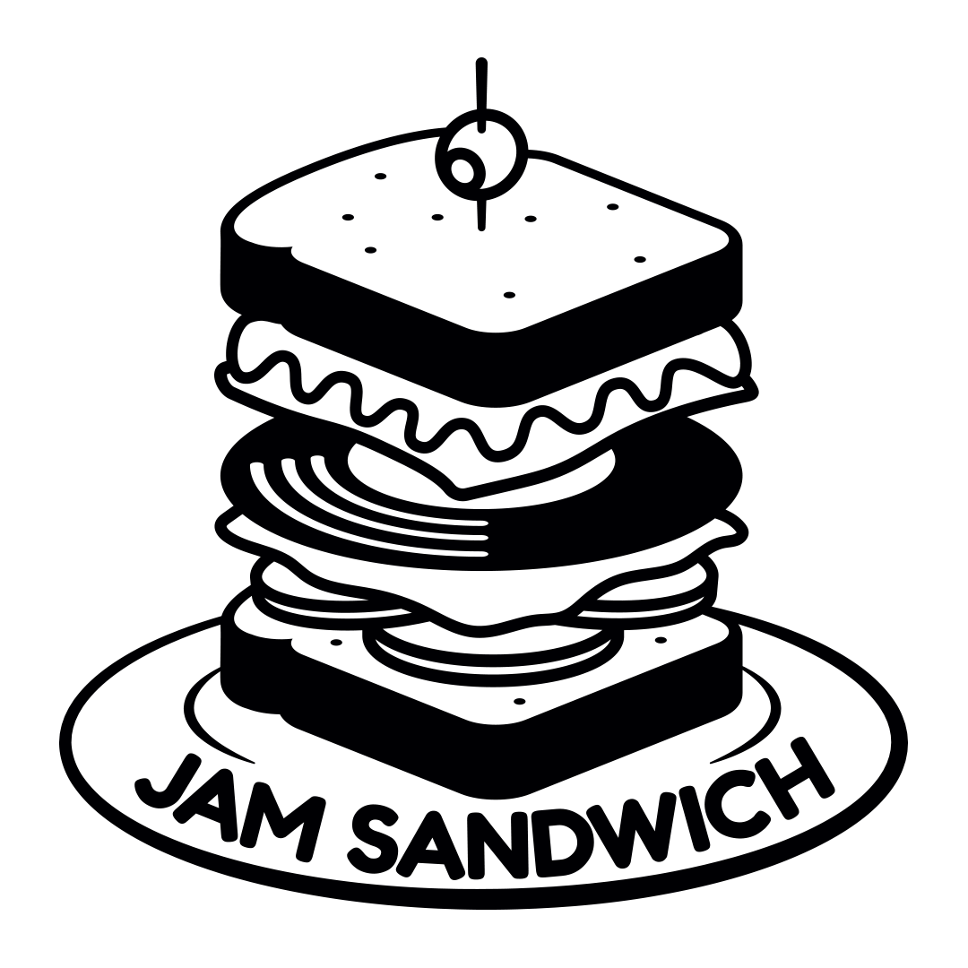 Jam Sandwich Podcast