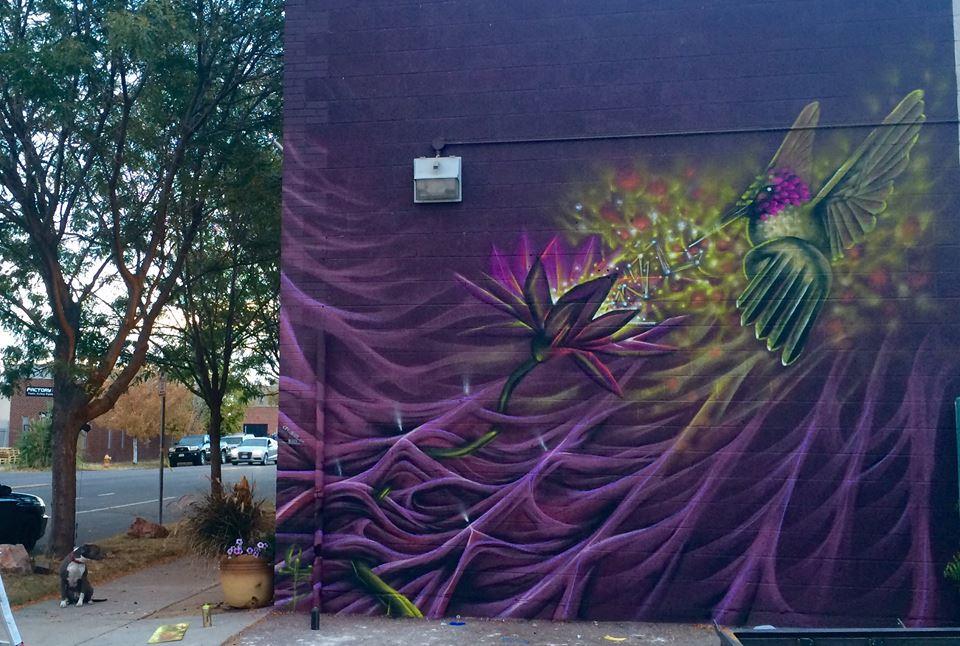 @RiNo Art District Denver