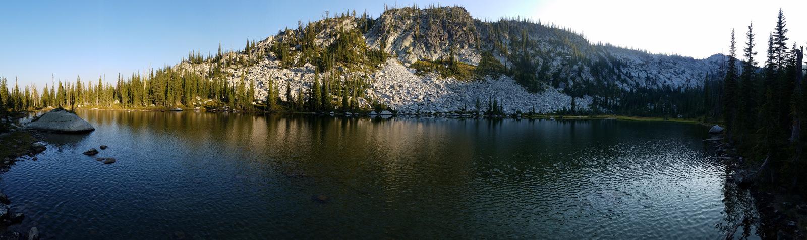 Swamp Lake