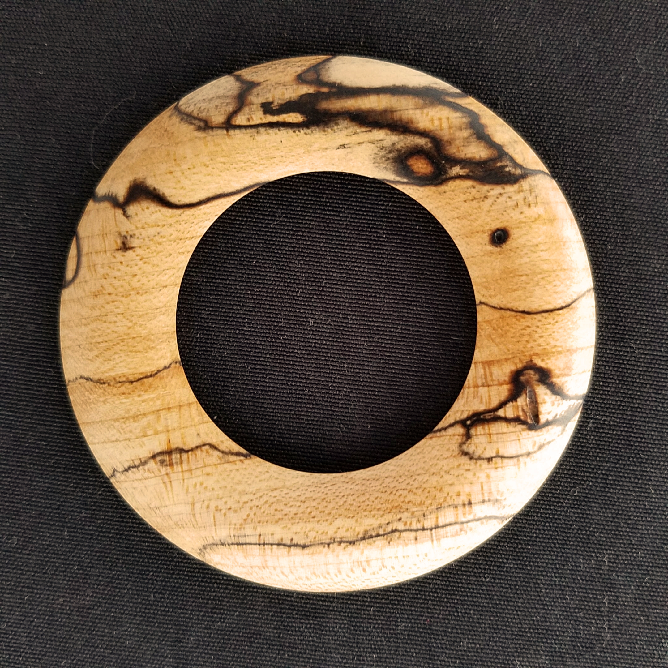 Copy of Spalted Maple