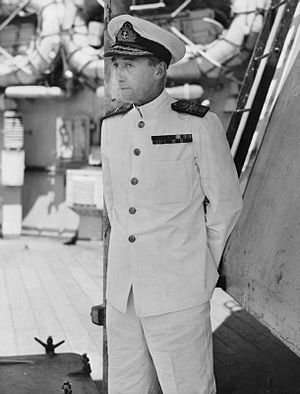 Vice Admiral Rawlings.